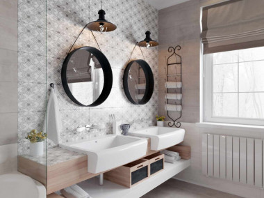 Quelle vasque choisir pour ma salle de bains