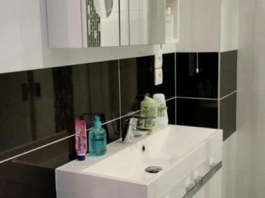 Transformation d'une buanderie en salle de bains sur LA BALME DE SILLINGIE