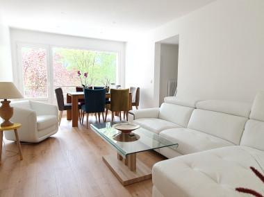 AVANT / APRES Rénovation d'un appartement de 85m2, avenue des cygnes ANNECY-LE-VIEUX