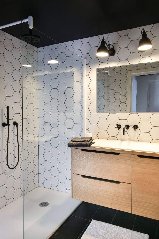 Conseils pourquoi remplacer une baignoire par une douche - Remplacer une baignoire par une douche ...